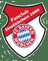 FC Bayern Fanclub Strasskirchen 2000 - der Fanclub in Niederbayern