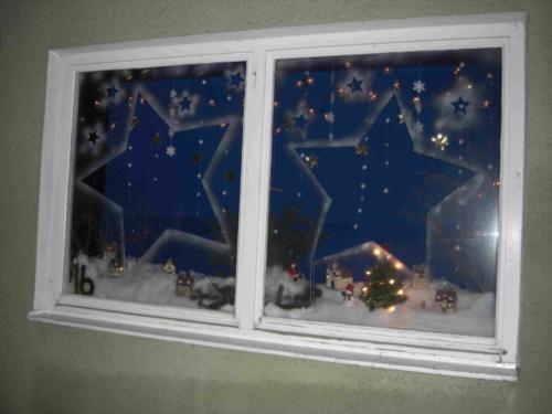 Adventsfenster 2011