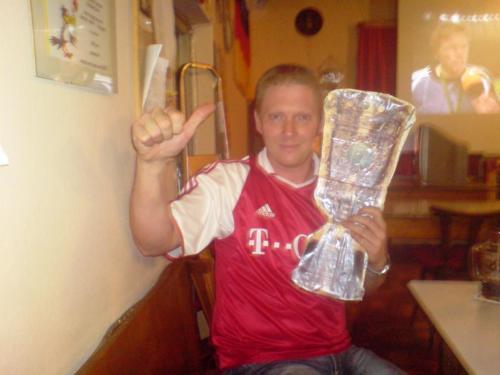 DFB Pokalsieger 2008