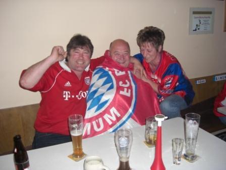DFB Pokalsieg 2010