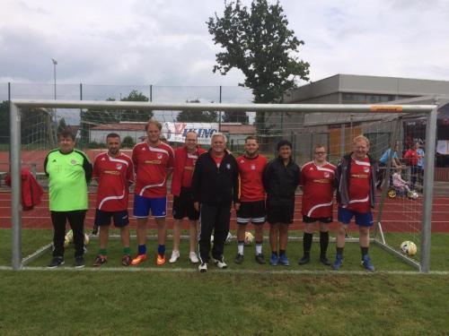 Kleinfeldturnier FC Straßkirchen